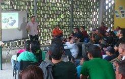 Exposicion de Movilidad de Cecosesola