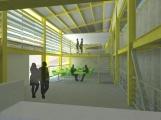 Edificio Anexo - Comedor